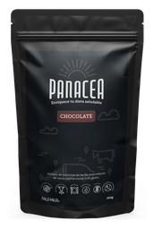 Panacea Chocolate (350g)